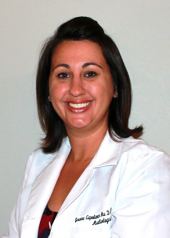 Dr. Joanna Capobianco